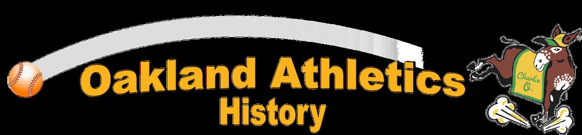 Oakland Athletics History